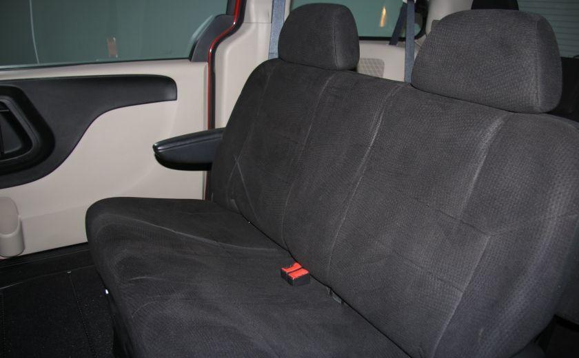2011 Dodge GR Caravan SE A/C GR ELECT #16