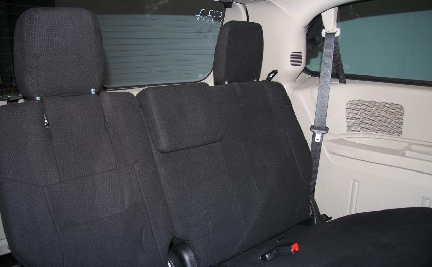 2011 Dodge GR Caravan SE A/C GR ELECT #18