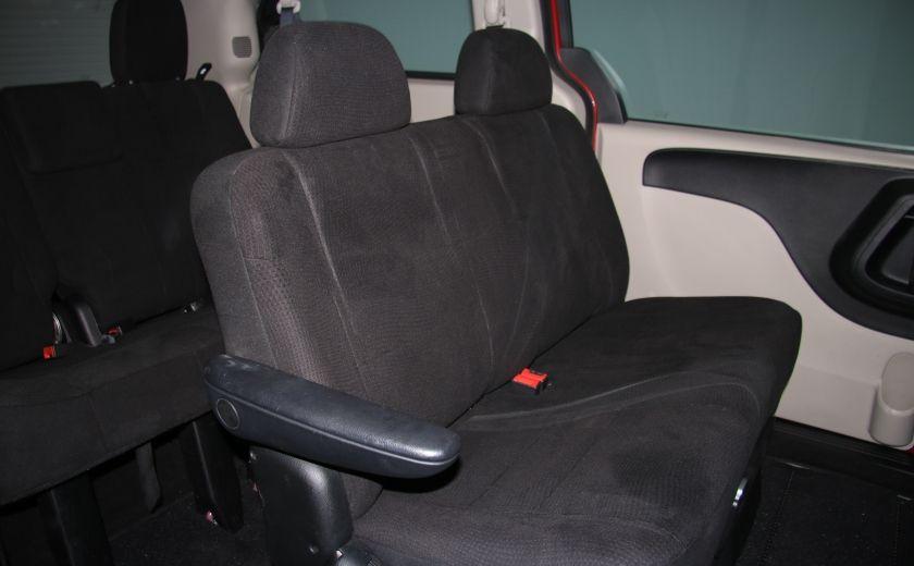 2011 Dodge GR Caravan SE A/C GR ELECT #19