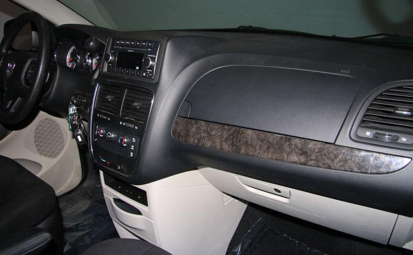 2011 Dodge GR Caravan SE A/C GR ELECT #20