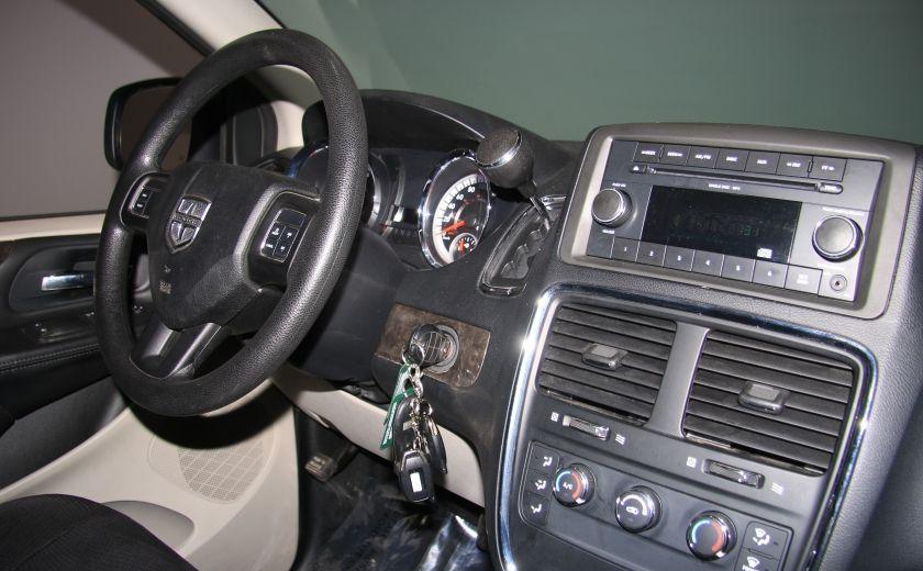 2011 Dodge GR Caravan SE A/C GR ELECT #21