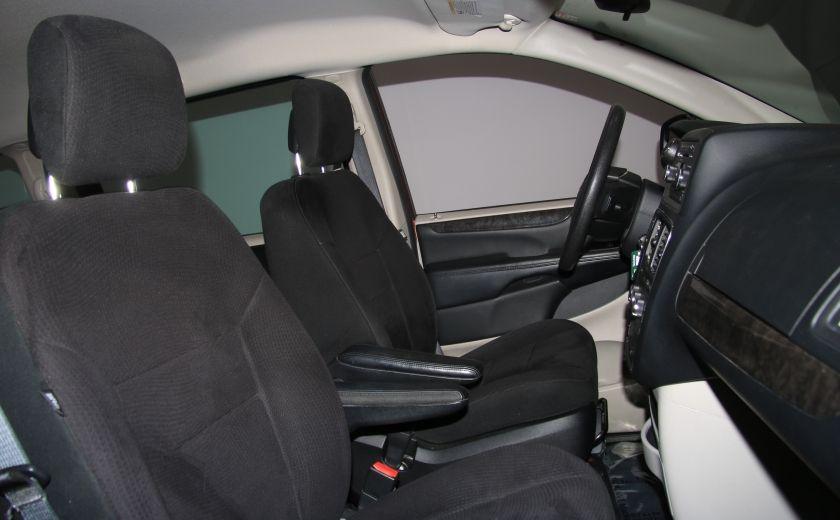 2011 Dodge GR Caravan SE A/C GR ELECT #22