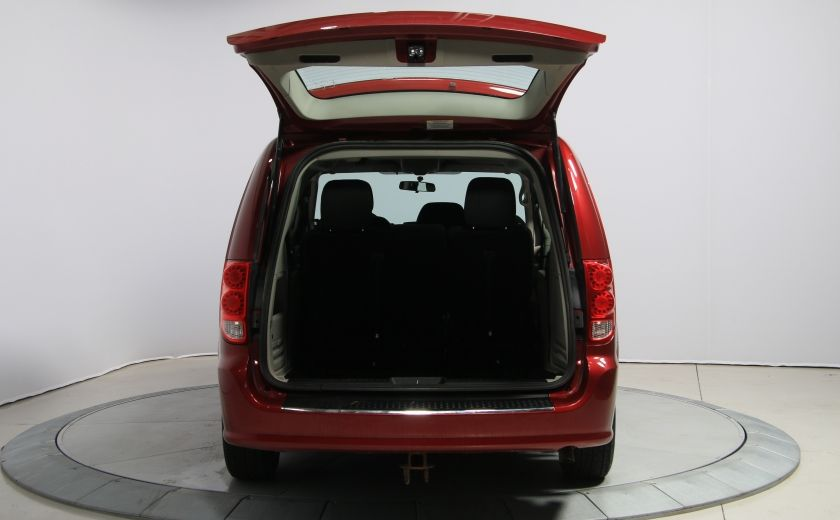 2011 Dodge GR Caravan SE A/C GR ELECT #25