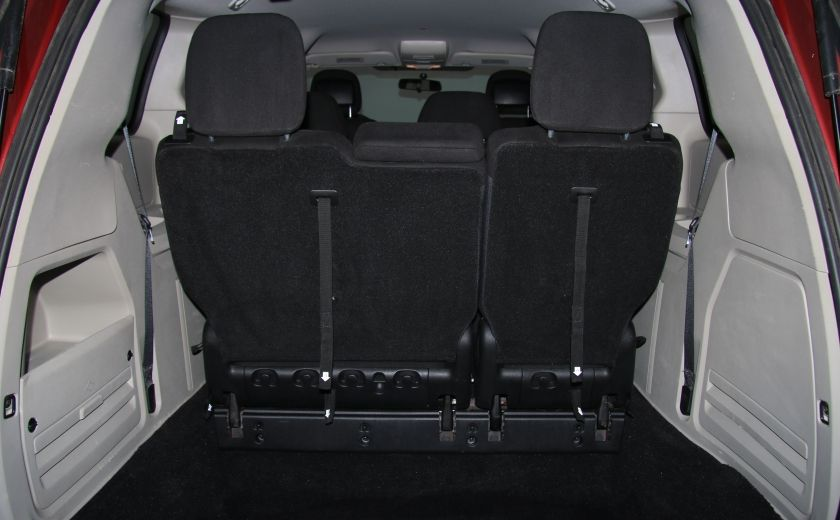 2011 Dodge GR Caravan SE A/C GR ELECT #26