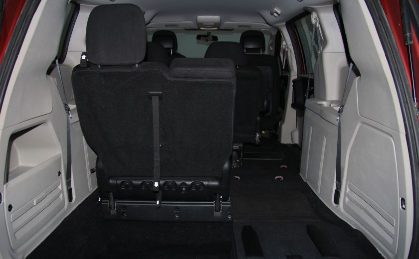 2011 Dodge GR Caravan SE A/C GR ELECT #27