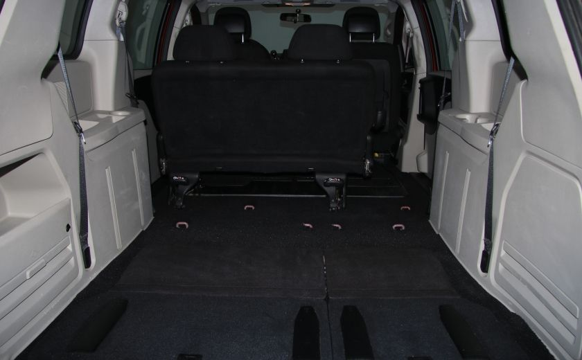 2011 Dodge GR Caravan SE A/C GR ELECT #28