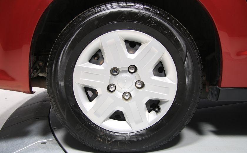 2011 Dodge GR Caravan SE A/C GR ELECT #29