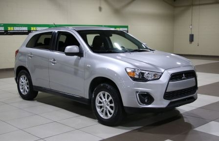 2013 Mitsubishi RVR SE AWD AUTO A/C GR ELECT MAGS BLUETOOTH à Longueuil