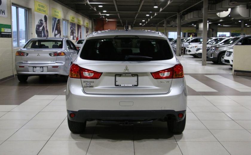 2013 Mitsubishi RVR SE AWD AUTO A/C GR ELECT MAGS BLUETOOTH #5