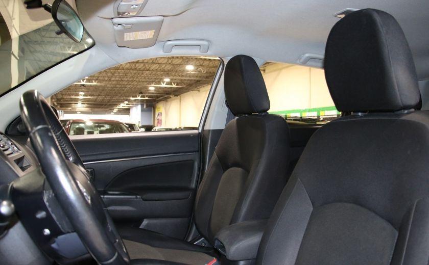 2013 Mitsubishi RVR SE AWD AUTO A/C GR ELECT MAGS BLUETOOTH #8