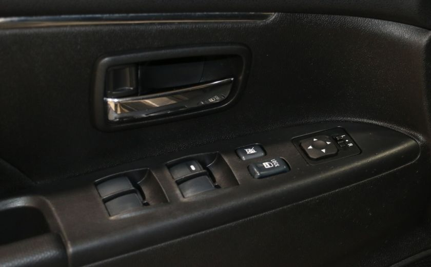 2013 Mitsubishi RVR SE AWD AUTO A/C GR ELECT MAGS BLUETOOTH #9