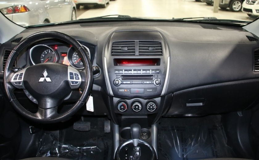 2013 Mitsubishi RVR SE AWD AUTO A/C GR ELECT MAGS BLUETOOTH #10