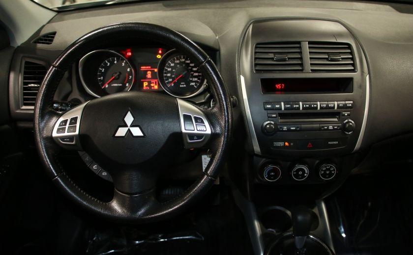 2013 Mitsubishi RVR SE AWD AUTO A/C GR ELECT MAGS BLUETOOTH #11