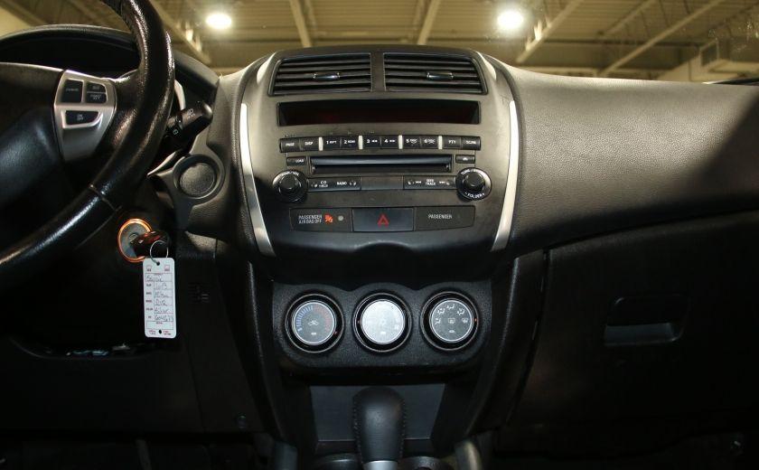 2013 Mitsubishi RVR SE AWD AUTO A/C GR ELECT MAGS BLUETOOTH #13
