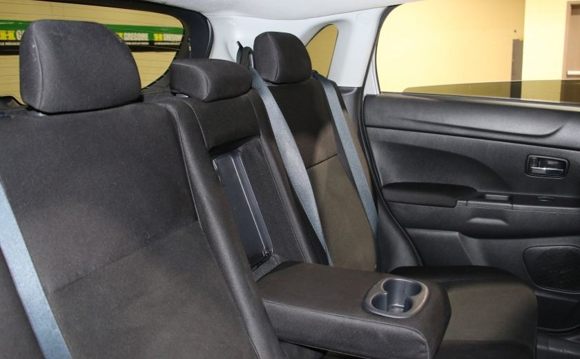 2013 Mitsubishi RVR SE AWD AUTO A/C GR ELECT MAGS BLUETOOTH #16