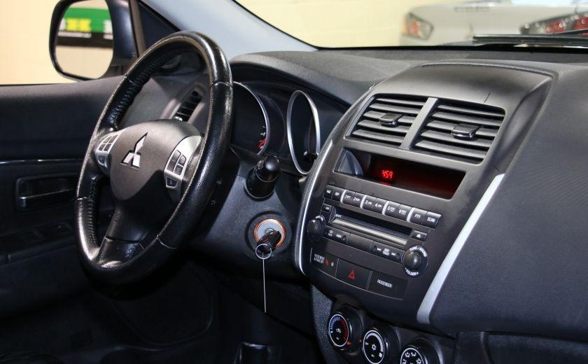 2013 Mitsubishi RVR SE AWD AUTO A/C GR ELECT MAGS BLUETOOTH #18