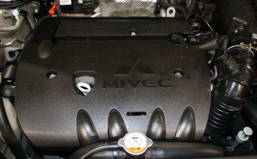 2013 Mitsubishi RVR SE AWD AUTO A/C GR ELECT MAGS BLUETOOTH #20