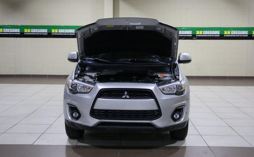 2013 Mitsubishi RVR SE AWD AUTO A/C GR ELECT MAGS BLUETOOTH #21