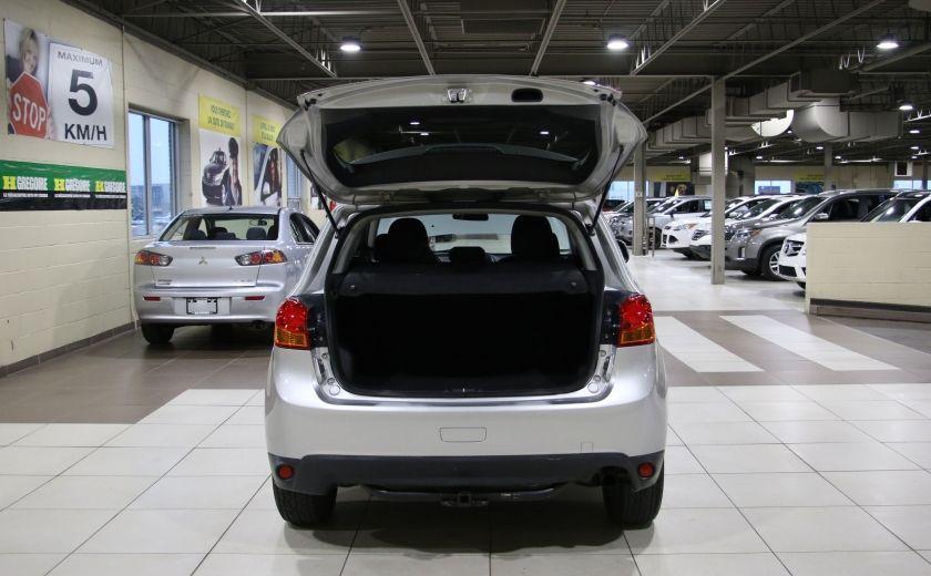 2013 Mitsubishi RVR SE AWD AUTO A/C GR ELECT MAGS BLUETOOTH #22