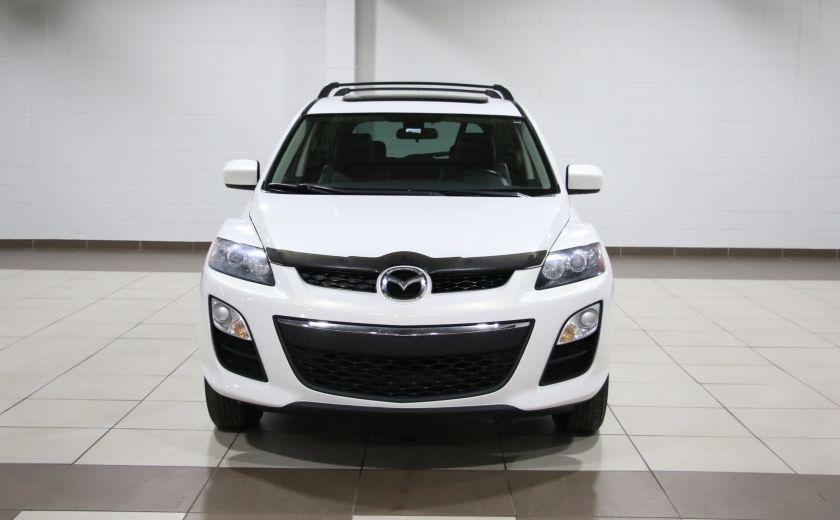 2011 Mazda CX 7 GX LUXURY CUIR TOIT MAGS BLUETHOOT #1