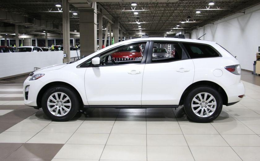 2011 Mazda CX 7 GX LUXURY CUIR TOIT MAGS BLUETHOOT #3