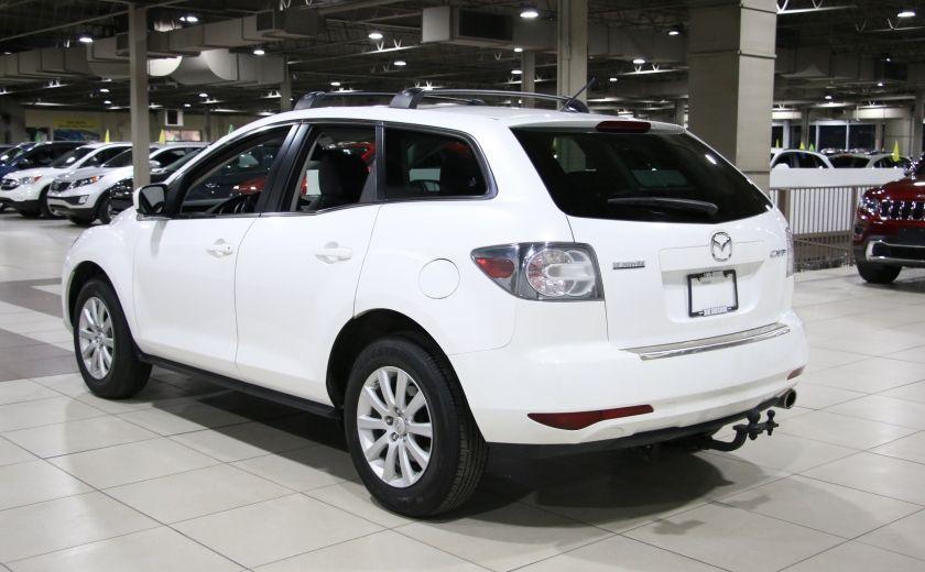 2011 Mazda CX 7 GX LUXURY CUIR TOIT MAGS BLUETHOOT #4
