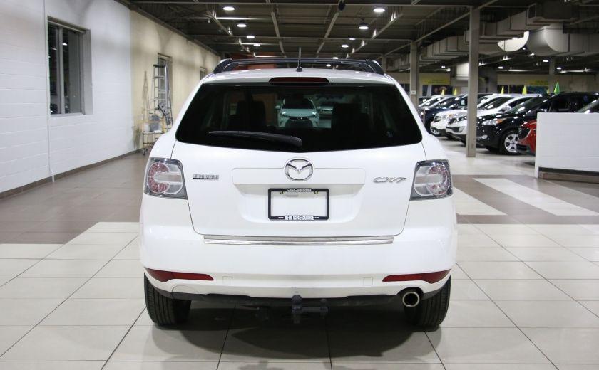 2011 Mazda CX 7 GX LUXURY CUIR TOIT MAGS BLUETHOOT #5