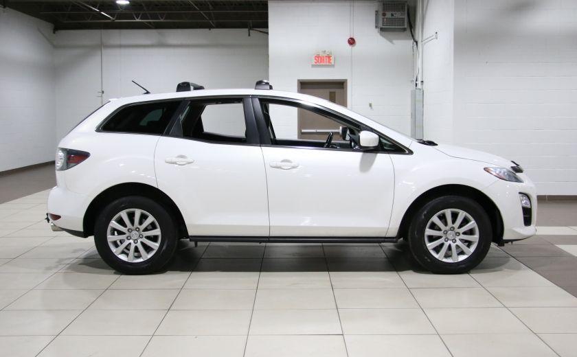 2011 Mazda CX 7 GX LUXURY CUIR TOIT MAGS BLUETHOOT #7