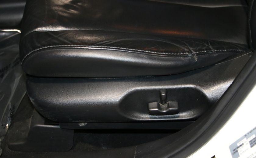 2011 Mazda CX 7 GX LUXURY CUIR TOIT MAGS BLUETHOOT #11