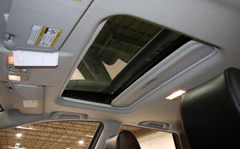 2011 Mazda CX 7 GX LUXURY CUIR TOIT MAGS BLUETHOOT #12