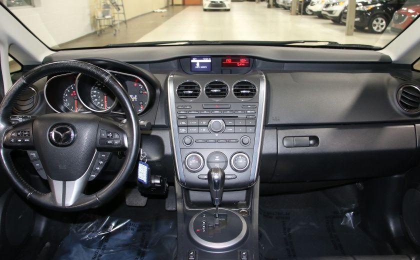2011 Mazda CX 7 GX LUXURY CUIR TOIT MAGS BLUETHOOT #13