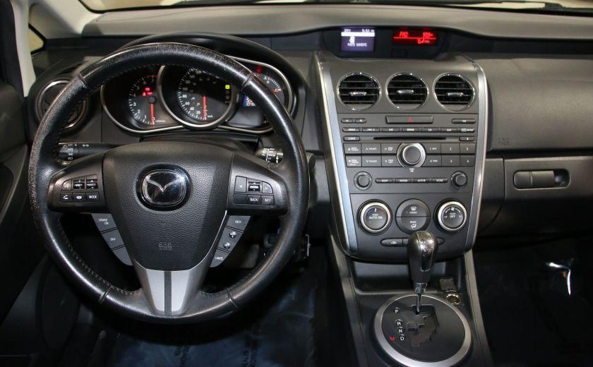 2011 Mazda CX 7 GX LUXURY CUIR TOIT MAGS BLUETHOOT #14