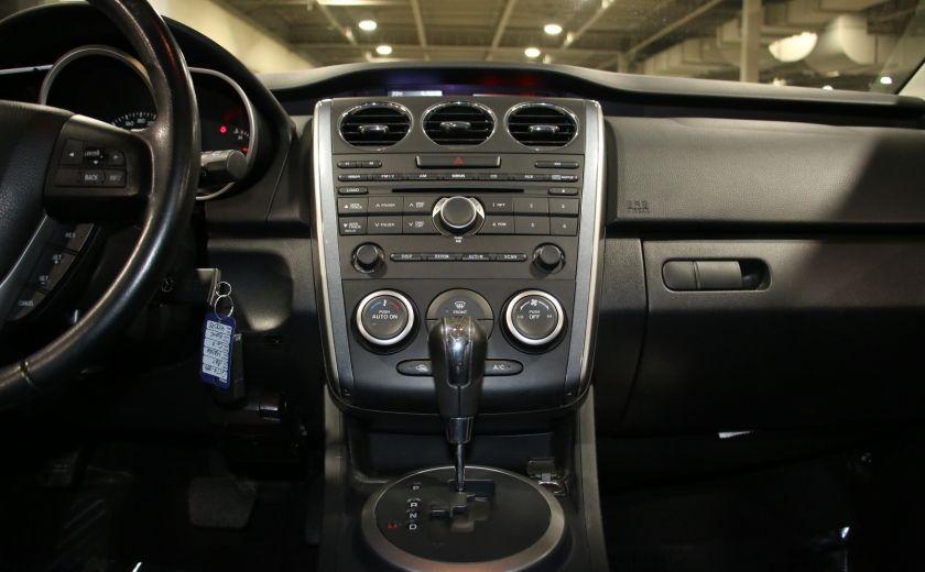 2011 Mazda CX 7 GX LUXURY CUIR TOIT MAGS BLUETHOOT #16