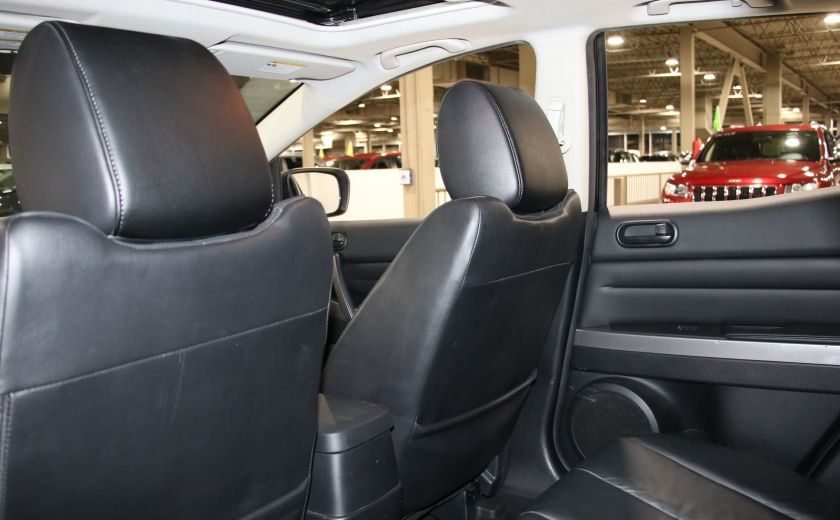 2011 Mazda CX 7 GX LUXURY CUIR TOIT MAGS BLUETHOOT #19