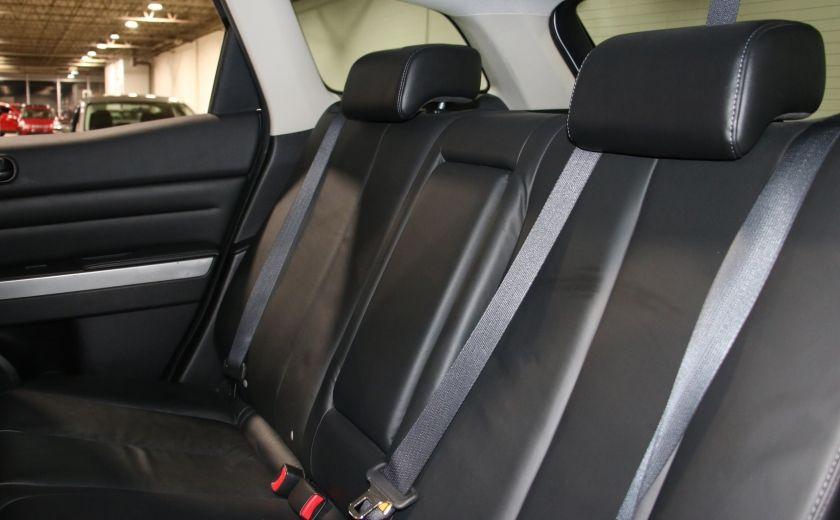 2011 Mazda CX 7 GX LUXURY CUIR TOIT MAGS BLUETHOOT #20