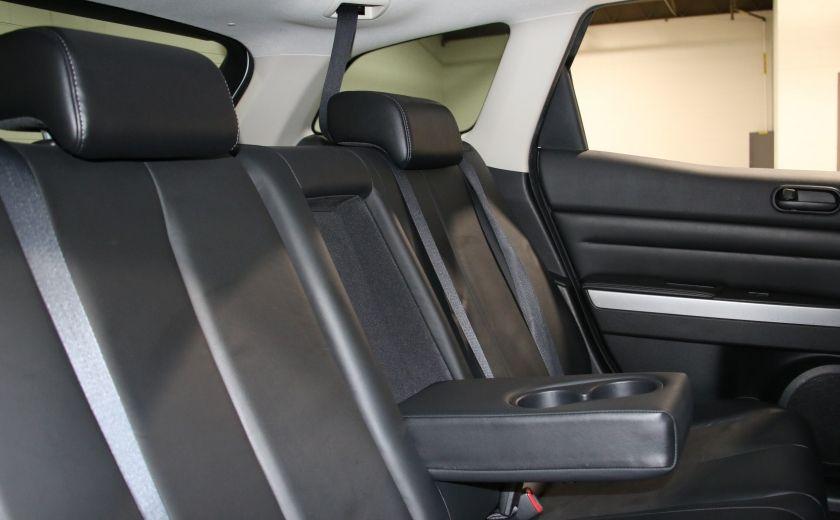 2011 Mazda CX 7 GX LUXURY CUIR TOIT MAGS BLUETHOOT #21