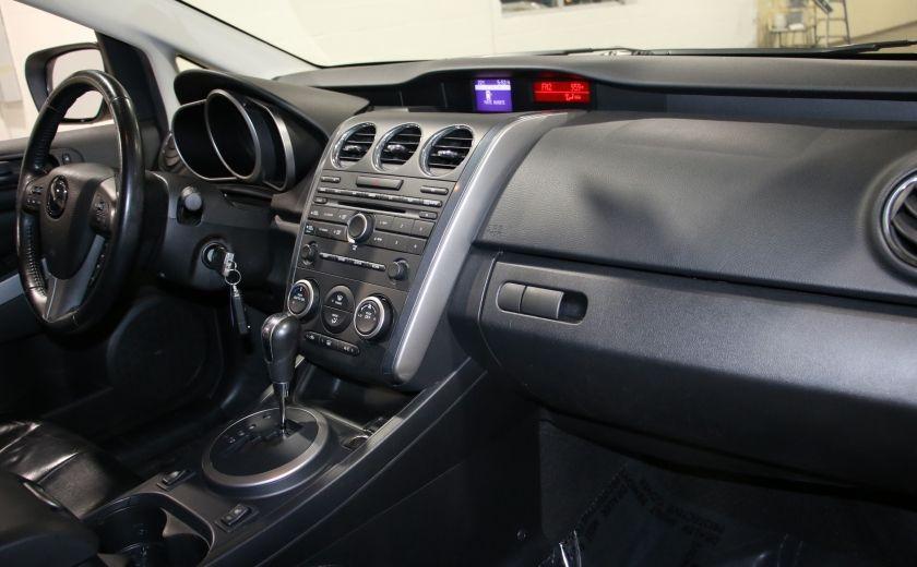 2011 Mazda CX 7 GX LUXURY CUIR TOIT MAGS BLUETHOOT #22