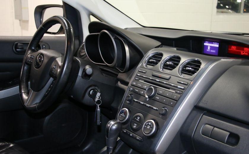 2011 Mazda CX 7 GX LUXURY CUIR TOIT MAGS BLUETHOOT #23