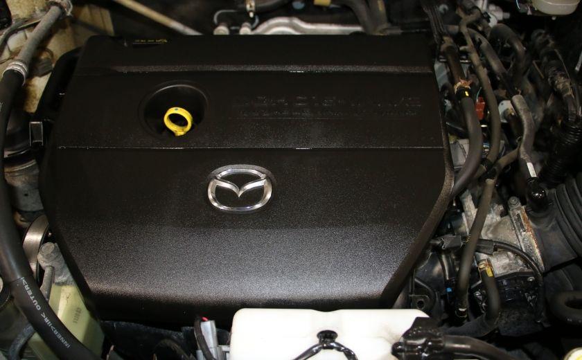 2011 Mazda CX 7 GX LUXURY CUIR TOIT MAGS BLUETHOOT #25