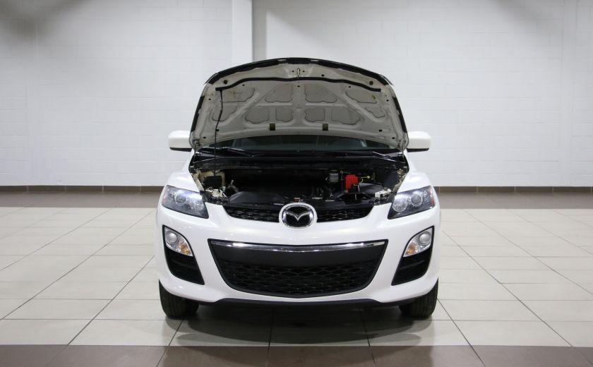 2011 Mazda CX 7 GX LUXURY CUIR TOIT MAGS BLUETHOOT #26