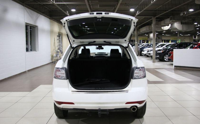 2011 Mazda CX 7 GX LUXURY CUIR TOIT MAGS BLUETHOOT #27