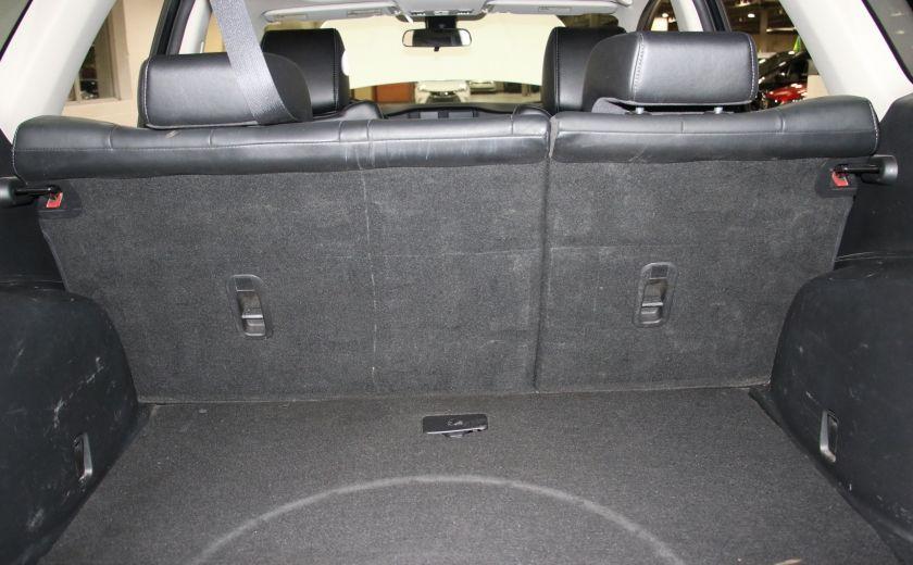 2011 Mazda CX 7 GX LUXURY CUIR TOIT MAGS BLUETHOOT #28