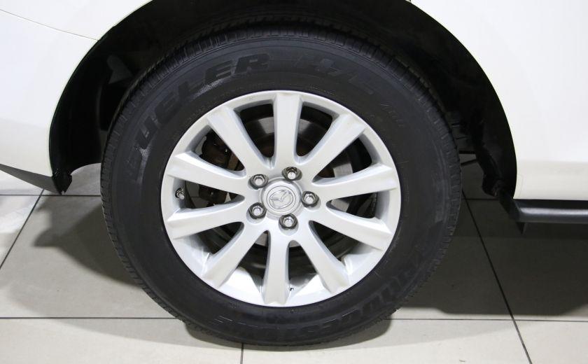 2011 Mazda CX 7 GX LUXURY CUIR TOIT MAGS BLUETHOOT #30