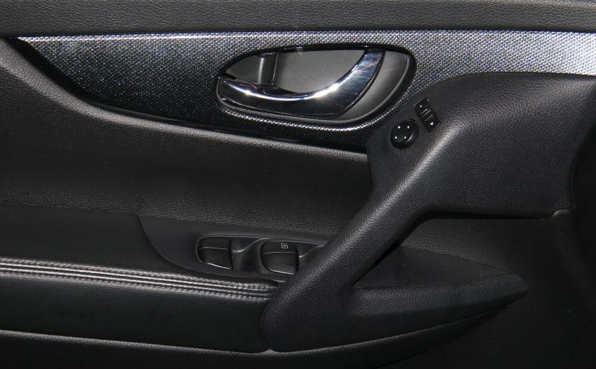 2014 Nissan Rogue SL AWD CUIR TOIT NAV CAMERA 360 DEGRÉS #10