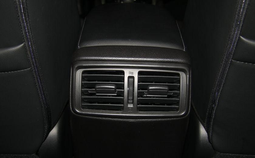 2014 Nissan Rogue SL AWD CUIR TOIT NAV CAMERA 360 DEGRÉS #17