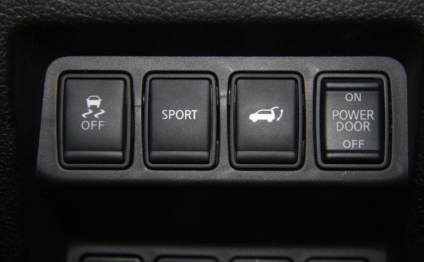 2014 Nissan Rogue SL AWD CUIR TOIT NAV CAMERA 360 DEGRÉS #20
