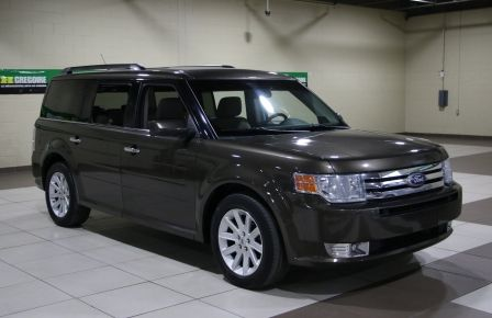 2011 Ford Flex SEL 7 PASSAGERS in Drummondville