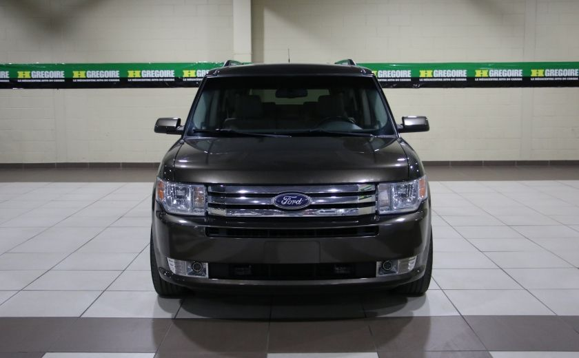 2011 Ford Flex SEL 7 PASSAGERS #1