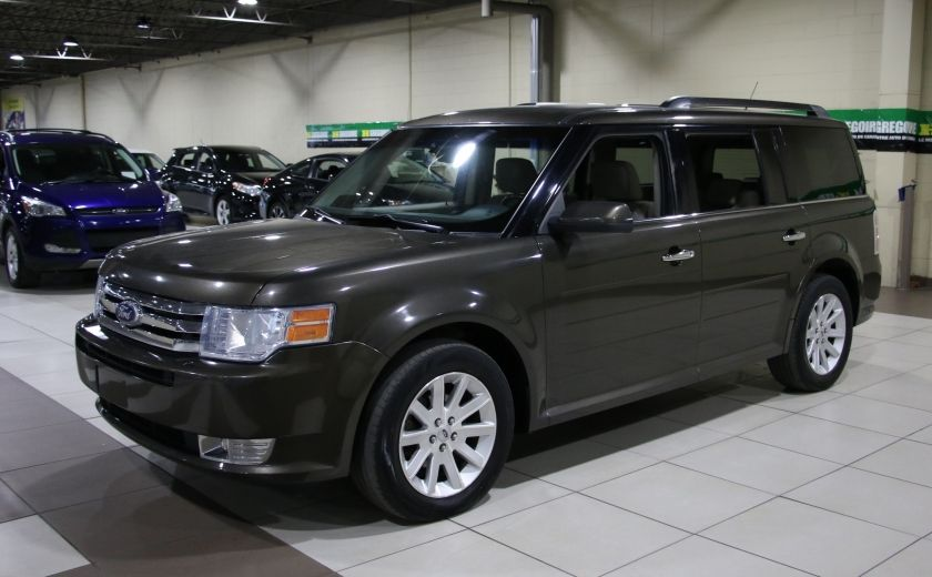 2011 Ford Flex SEL 7 PASSAGERS #2