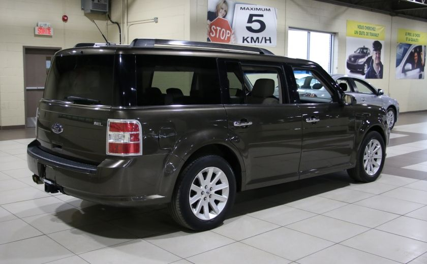 2011 Ford Flex SEL 7 PASSAGERS #6